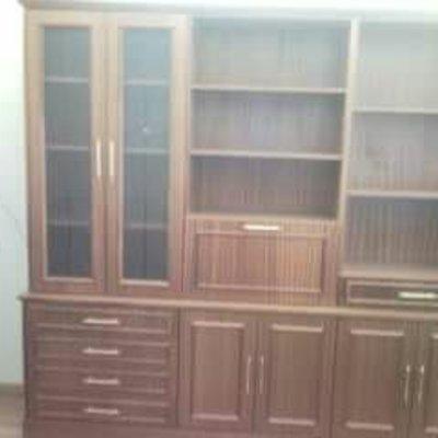 Mueble De Salón En Replica Al Anterior