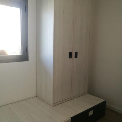 Montajes y Desmontajes de Muebles en Sarriá (Barcelona)