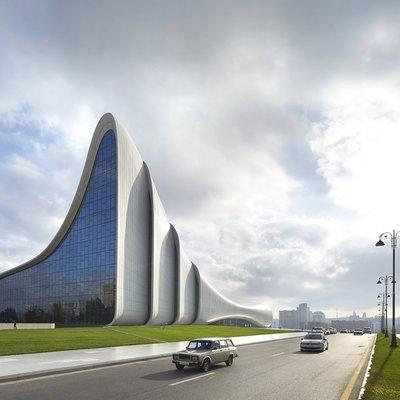 6 destinos arquitectónicos que visitar en Semana Santa