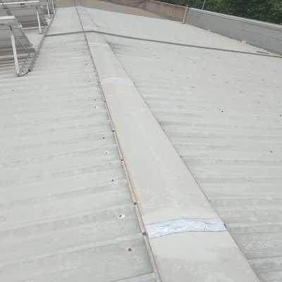 Arreglo de tejados en naves