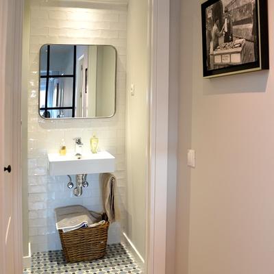 Reforma integral de vivienda de 100 m² en Madrid
