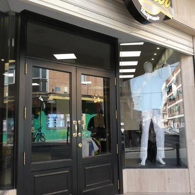 Atelier, Tienda de ropa deTrabajo