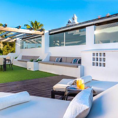 8 terrazas que querrás tener