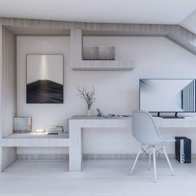 Diseño Vivienda INDO House Polonia