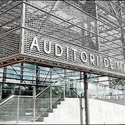 Auditorio Manacor