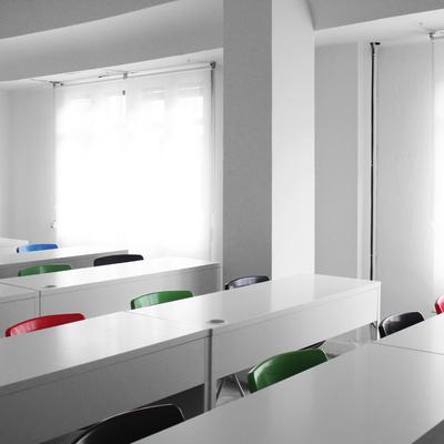 Reforma Oficinas Para Empresa Informática Y Páginas Web.