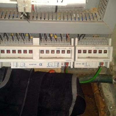 Automatización iluminación municipal