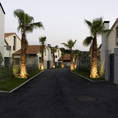 Urbanización La Huerta de Meres