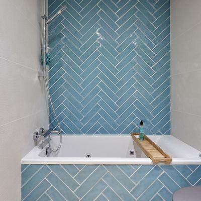Azulejos para baño que son tendencia