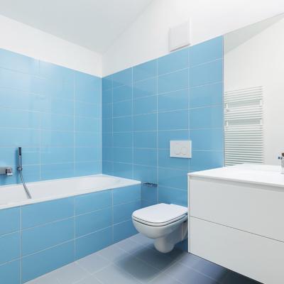7 consejos para pintar un baño y no fracasar en el intento