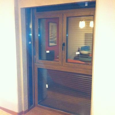 Incorporar pequeño balcon al dormitorio, Madrid
