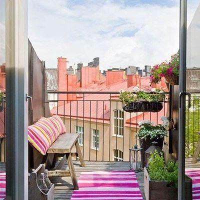 10 balcones que merecen un 10