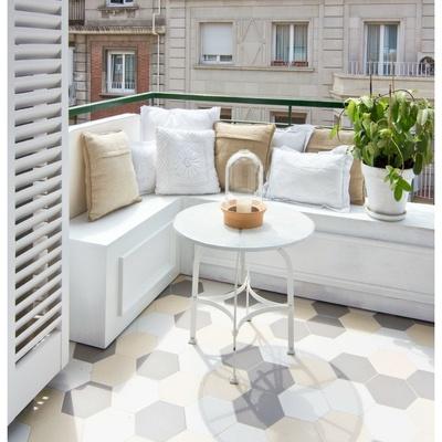 Desmontando estancias: descubrimos los secretos de las mejores terrazas