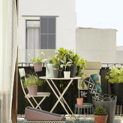 Cómo transformar tu balcón para el verano