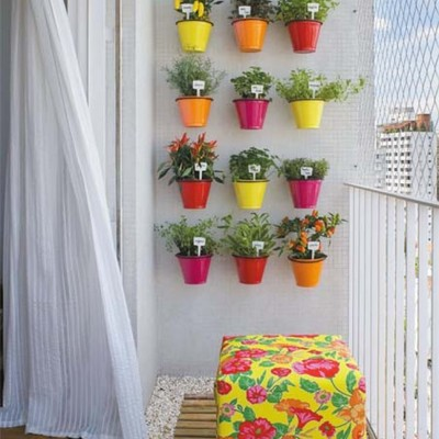 Los 10 mejores balcones del verano