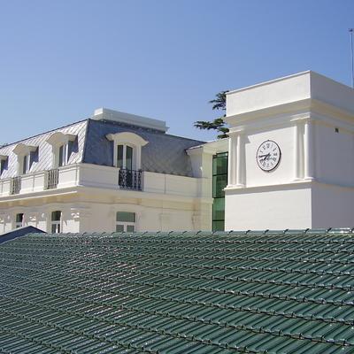 Balneario de Solares
