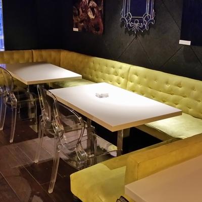 The Dreams Café - Bilbao