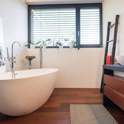 10 ideas para tener un baño práctico