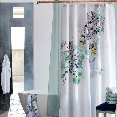 Ideas y fotos de cortinas para inspirarte p gina 3 for Cortinas para baneras