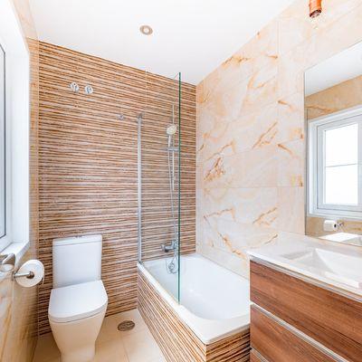 Las claves para instalar (o no) una bañera en tu casa