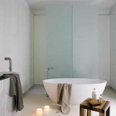 Un apartamento acogedor y elegante