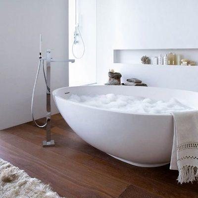 7 Cosas que debes tener en cuenta al elegir bañera
