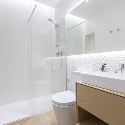 Baño 01