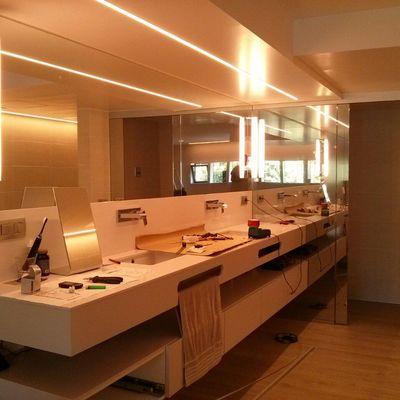 Rehabilitacion de local en vivienda en Barcelona