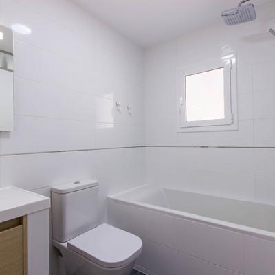 Reforma integral baño Esplugues