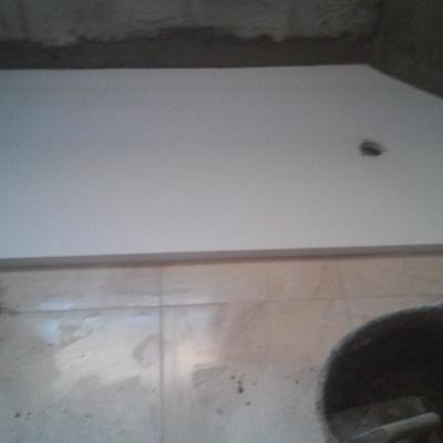 Reforma integral de piso en segur de Calafell