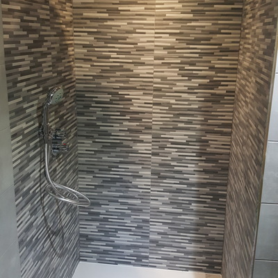 Reforma baño completo oviedo