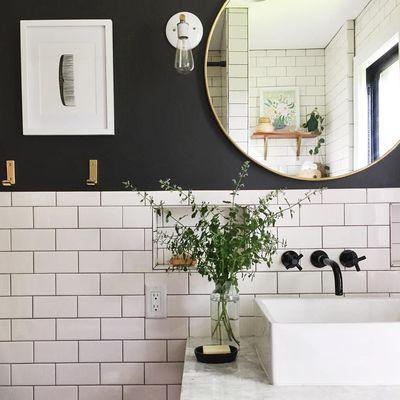 Cómo aplicar el negro a tu casa y no perder la luz