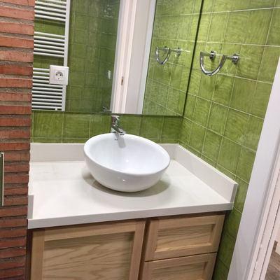 Reforma integral de un piso en Torremolinos, Málaga