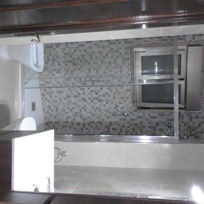 Reforma de cocina y baño en Nigran