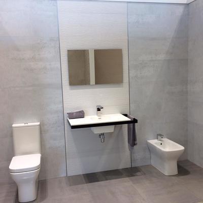 Reforma de salón cocina baño y entrada piso