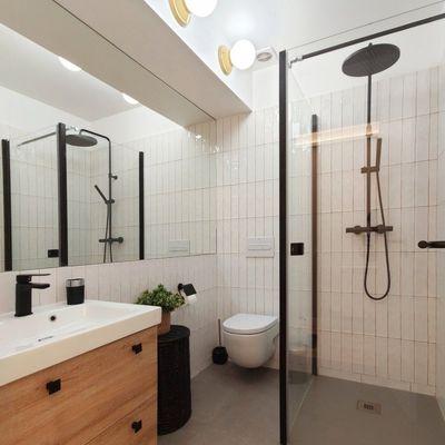 En qué debes fijarte al reformar tu baño este otoño