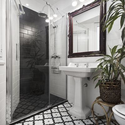 Moderniza tu baño en 8 pasos