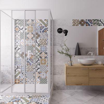 Por qué los revestimientos cerámicos son lo mejor que le puede pasar a tu baño