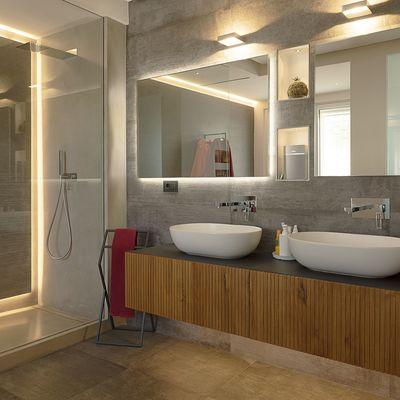 10 pasos para tener un baño mejor