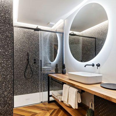 7 motivos para pasar de una bañera a una ducha