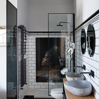 9 baños que debes ver antes de reformar el tuyo