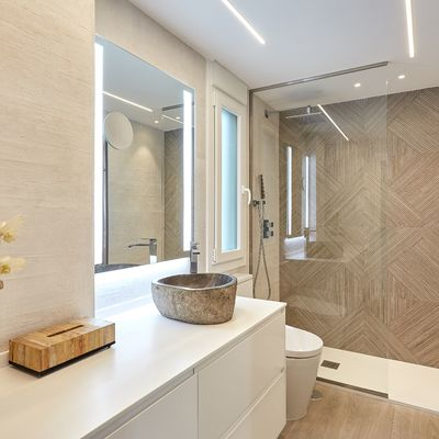 Abajo tabús: ¿se puede cambiar de sitio el baño?