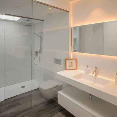 Cómo planificar bien la reforma de un baño