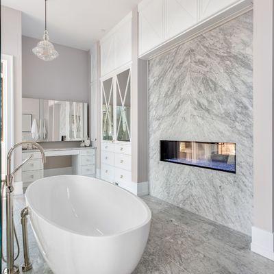 5 Elementos clave para tener un baño de revista