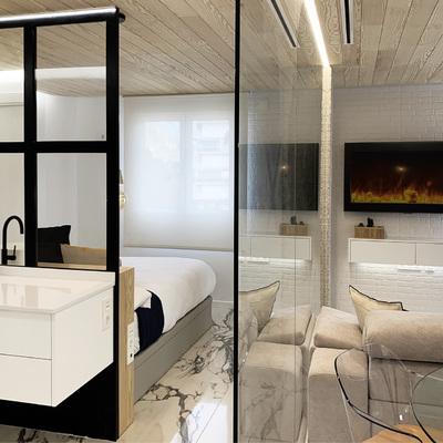 DISENA studio - Diseño Loft