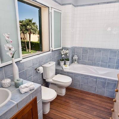Escenificación para fotografía inmobiliaria