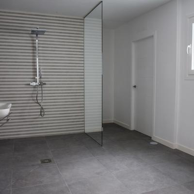 Reforma de vivienda en Isla Chica (Huelva)