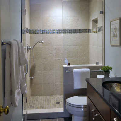 Reforma integral baño Arturo soria