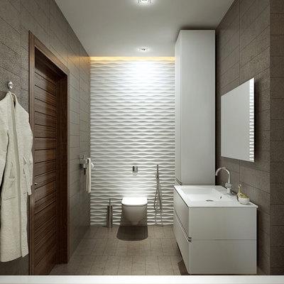 baño calle padilla