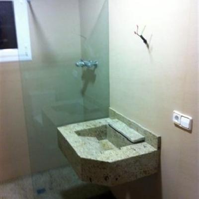 baño carlos berga